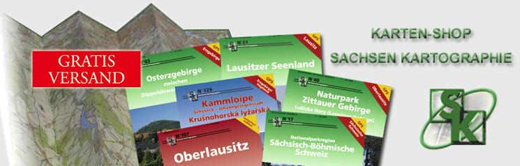 Sachsen Kartographie GmbH