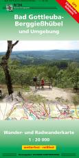 Bad Gottleuba-Berggießhübel und Umgebung