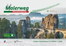 Malerweg - Wanderregion Sächsische Schweiz