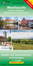 Westlausitz - Pulsnitz, Radeberg, Großröhrsdorf, Bischofswerda