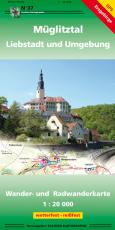 Müglitztal - Liebstadt und Umgebung