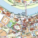 Dresden - Cityplan