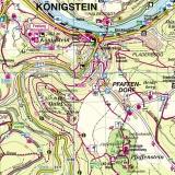 Nationalparkregion Sächsisch-Böhmische Schweiz