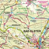 Südliches Vogtland-Bäderregion Bad Elster-Bad Brambach-Franzensbad-Eger - z.Zt. vergriffen