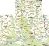 Osterzgebirge zwischen Dippoldiswalde und Teplice