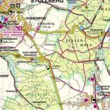 Stollberg/Erzgebirge und Umgebung