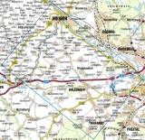Linkselbische Täler zwischen Dresden und Meißen - Triebischtäler