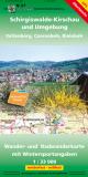 Schirgiswalde - Kirschau und Umgebung - Valtenberg, Czorneboh, Bieleboh