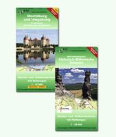 Wander- und Radwanderkarten
