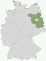 Region Brandenburg