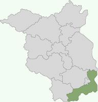 Niederlausitz