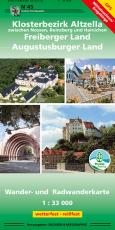 Klosterbezirk Altzella - Freiberger Land - Augustusburger Land