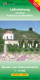Lößnitzhang zwischen Radebeul und Weinböhla