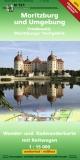 Moritzburg und Umgebung - Friedewald - Moritzburger Teichgebiet