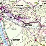Sächsischer Weinwanderweg - Wanderregion Sächsisches Elbland
